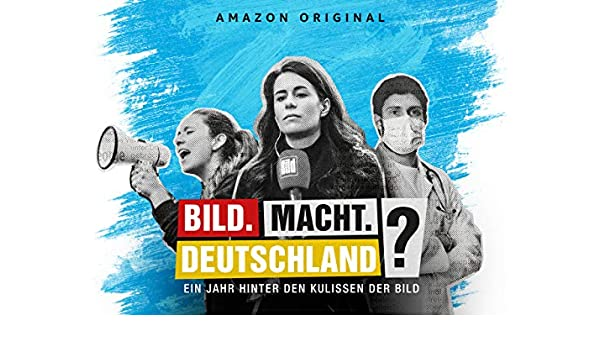 Prime Video: BILD.Macht.Deutschland?