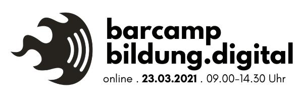 Barcamp Bildung.Digital 2021