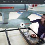 ZDF-Doku: Building Star Trek - Die Erfolgsgeschichte einer Serie