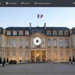 ZDF-Doku: Der Élysée-Palast - Pomp und Politik