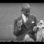 ARTE-Doku: Der Fall Max Emden - Kaufhauskönig, Kunstraub und der lange Arm der Nazis