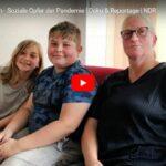 NDR-Doku: Die Vergessenen - Soziale Opfer der Pandemie