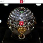 3sat-Doku: Fabergé - Magie aus Gold und Edelstein