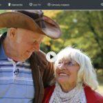 ZDF-Doku: Noch einmal das große Glück - Frisch verliebt im Alter | 37 Grad