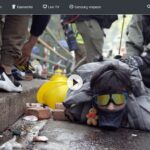 ZDF-Doku: Hongkongs Kampf um Freiheit