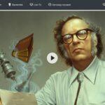 ZDF-Doku: Isaac Asimov - Roboter und galaktische Imperien