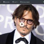 ZDF-Doku: Johnny Depp - Hollywood Stories
