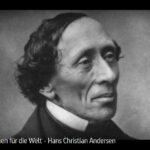 ARTE-Doku: Märchen für die Welt - Hans Christian Andersen