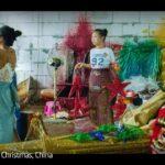 ARTE-Doku: Merry Christmas, China