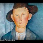 ARTE-Doku: Modiglianis Geheimnisse