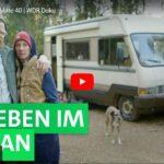 WDR-Doku: Neuanfang mit Mitte 40