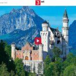 3sat-Doku: Neuschwanstein - Vom Mythos zur Marke