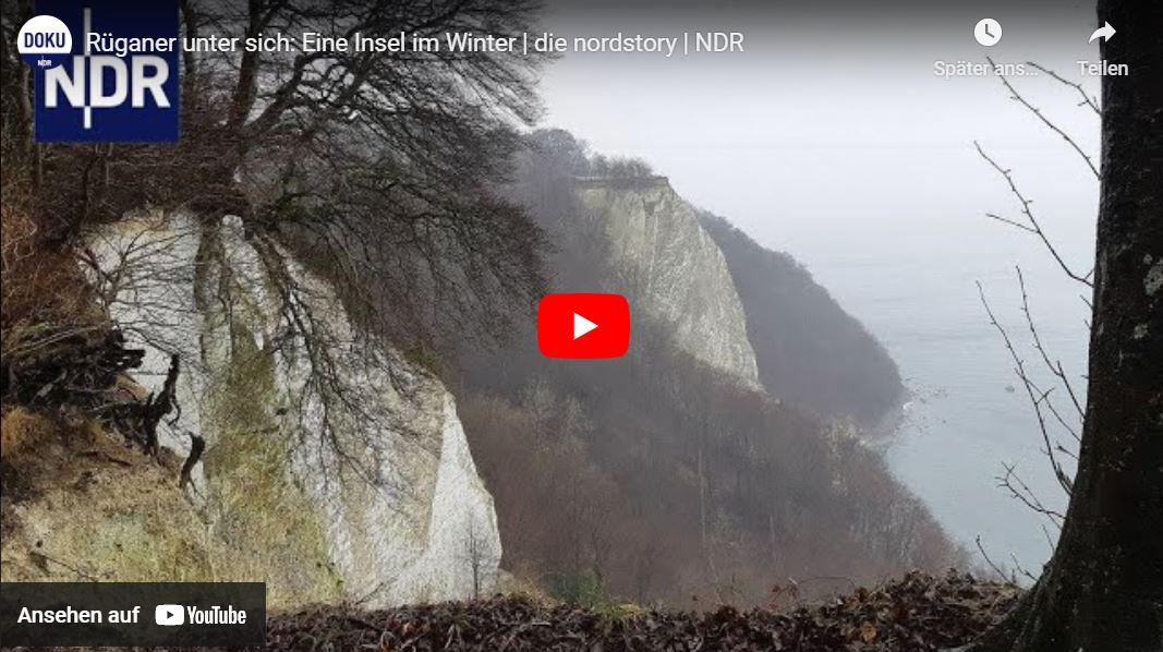 NDR-Doku: Rüganer unter sich - Eine Insel im Winter