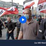 ARD-Doku: Rechts und Radikal - Warum gerade im Osten?