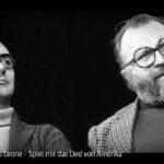 ARTE-Doku: Sergio Leone - Spiel mir das Lied von Amerika