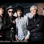 ARTE-Doku: The Rolling Stones - Crossfire Hurricane