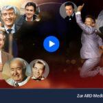 ARD-Doku: Unsere Väter - Die größten Showmaster Deutschlands