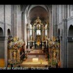 ARTE-Doku: Wettstreit der Kathedralen (2 Teile)