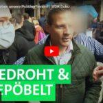 WDR-Doku: Wie gefährlich leben unsere Politiker*innen?