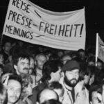 MDR-Doku: Zeitenwende - DDR-Medien zwischen Aufbruch und Untergang