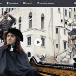 ARTE-Doku: Antonio Vivaldi - Meister der Vier Jahreszeiten
