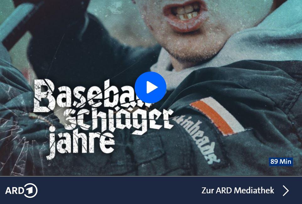 RBB-Doku: Baseballschlägerjahre