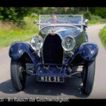 ARTE-Doku: Bugatti - Im Rausch der Geschwindigkeit