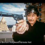 ARTE-Doku: Charles Bronson - Hollywoods härtester Kerl