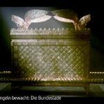 ARTE-Doku: Die Bundeslade - Von Engeln bewacht