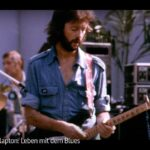 ARTE-Doku: Eric Clapton - Leben mit dem Blues