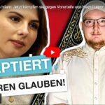 reporter: Konvertiert zum Islam - Jetzt kämpfen sie gegen Vorurteile und Hass