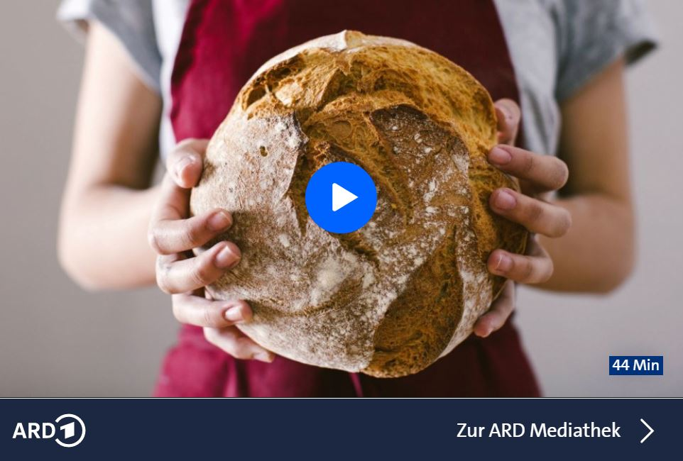 RBB-Doku: Lust auf Brot