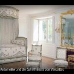ARTE-Doku: Marie-Antoinette und die Geheimnisse von Versailles