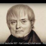 ARTE-Doku: Napoleons deutscher 007 – Karl Ludwig Schulmeister