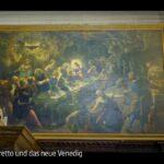 ARTE-Doku: Tintoretto und das neue Venedig