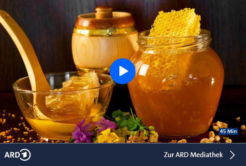 RBB-Doku: Unser Honig