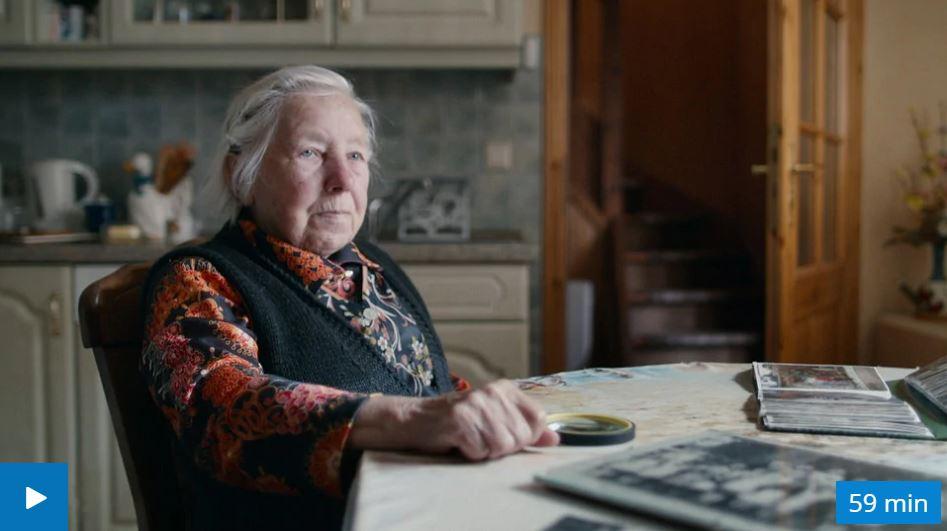 MDR-Doku: Vernichtet - Eine Familiengeschichte aus dem Holocaust