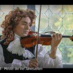 ARTE-Doku: Vivaldi - Meister der vier Jahreszeiten