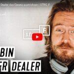 STRG_F: Alles legal? Wie Dealer das Gesetz austricksen