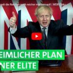 WDR-Doku: Wie der harte Brexit die Reichen noch reicher machen soll