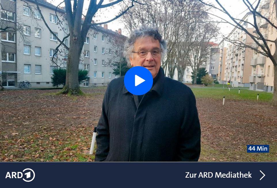 ARD-Doku: »Wir sind jüdische Deutsche« - Erbe und Identität seit 1945