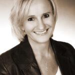 Birgit Arteaga: Ich bin Inhaberin der Literaturagentur Arteaga