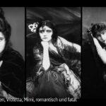 ARTE-Doku: Carmen, Violetta, Mimi, romantisch und fatal