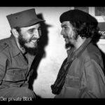 ARTE-Doku: Che Guevara - Der private Blick