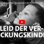 SWR-Doku: Das Leid der Verschickungskinder - Was geschah in den Kurheimen?