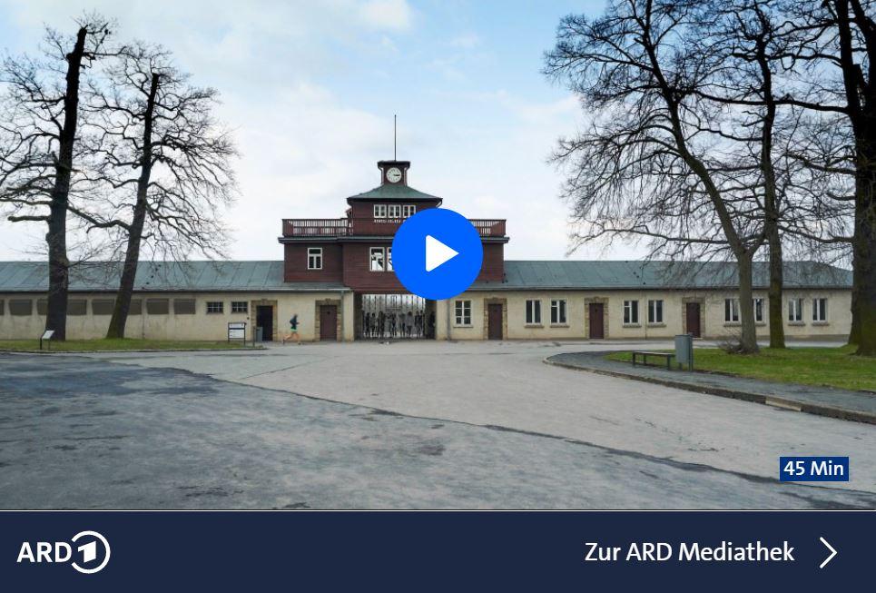 ARD-Doku: Die geheimen Depots von Buchenwald