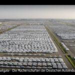 ARTE-Doku: Dieselgate - Die Machenschaften der deutschen Autoindustrie