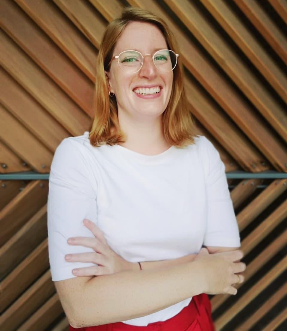 Katharina König: Die Digitalisierung hat meine Tätigkeit im Nomos Verlag überhaupt ermöglicht