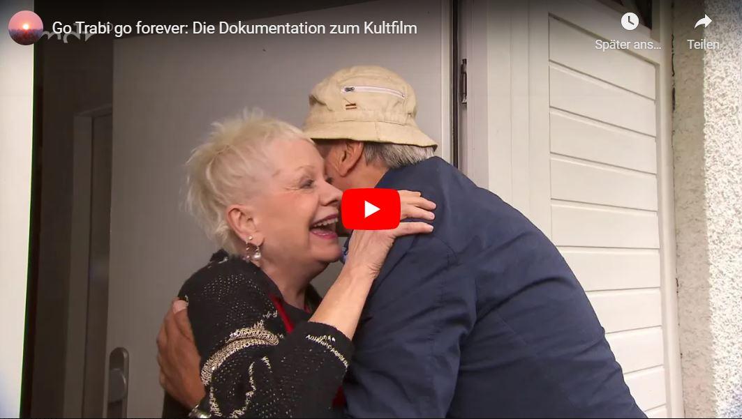MDR-Doku: Go Trabi go forever - Die Dokumentation zum Kultfilm