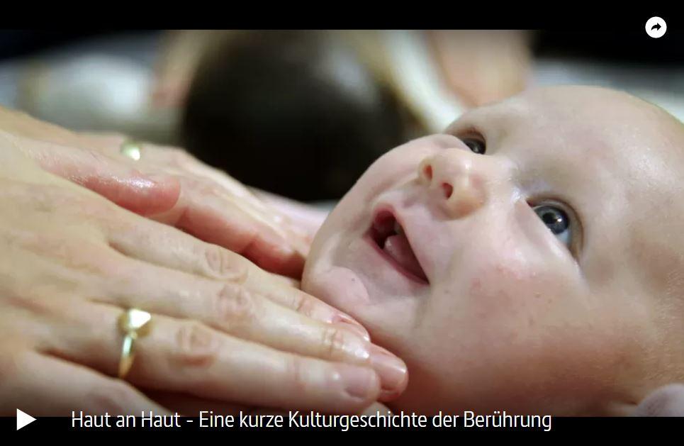 ARTE-Doku: Haut an Haut - Eine kurze Kulturgeschichte der Berührung
